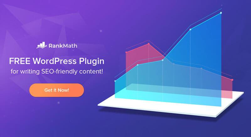 rank math wordpress seo plugin