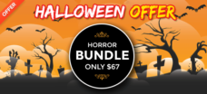 Super Saving Halloween Offer 88 OFF Graphic Bundle