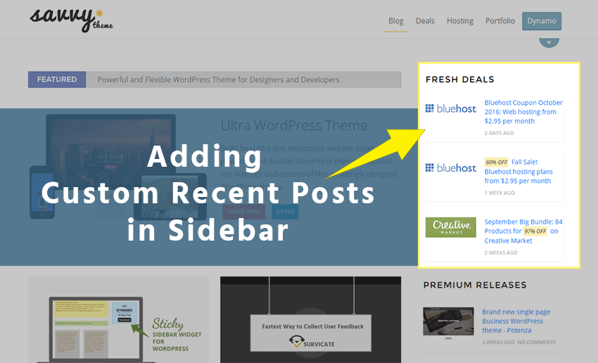 how-to-add-custom-posts-in-sidebar