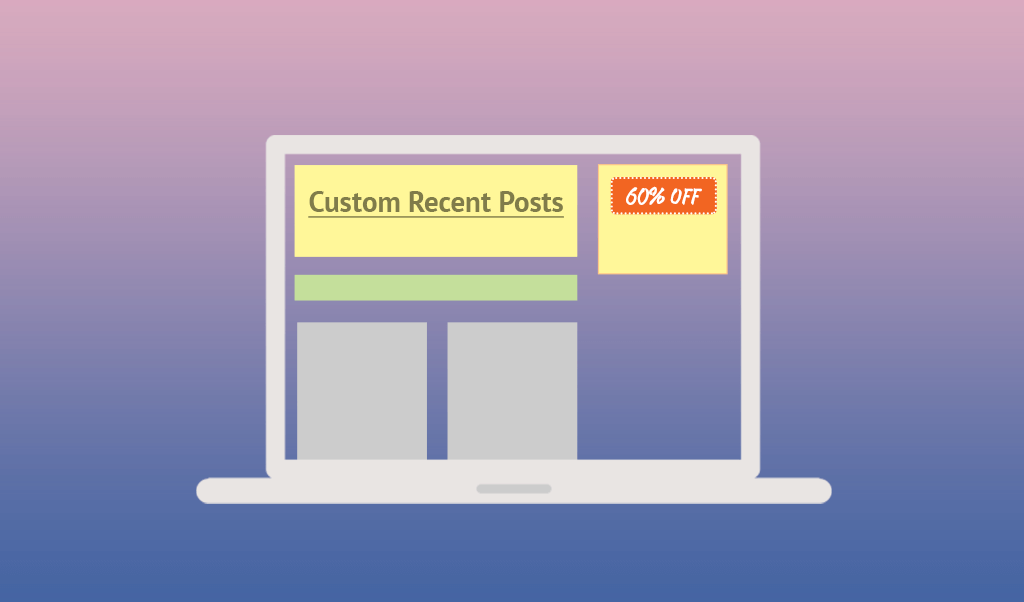 Why and How to Add Custom Recent Posts in WordPress