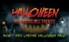 themify halloween sale