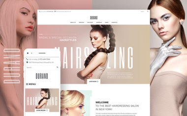 Build an Eye-pleasing Beauty or Spa Site with Top 15 WordPress Themes