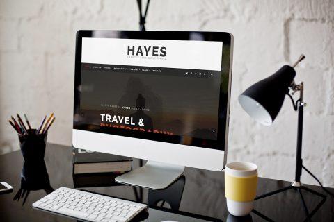 HayesTheTraveler