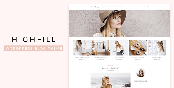 highfill-preview-wp-theme
