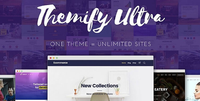 ultra multipurpose theme wordpress