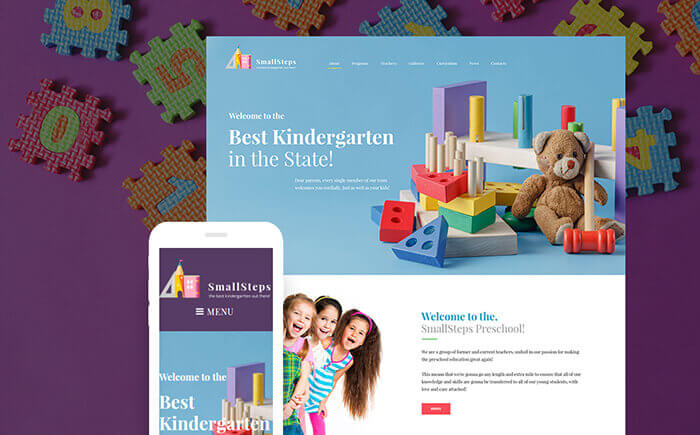 20 Best Career & Special Education WordPress Themes