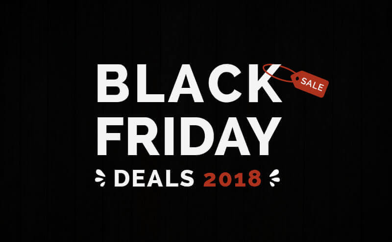 Black Friday WordPress Deals 2018 (and Cyber Monday) – Huge Savings