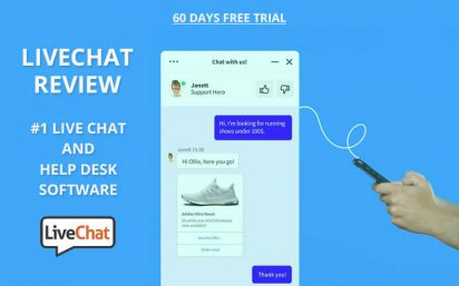 livechatinc review
